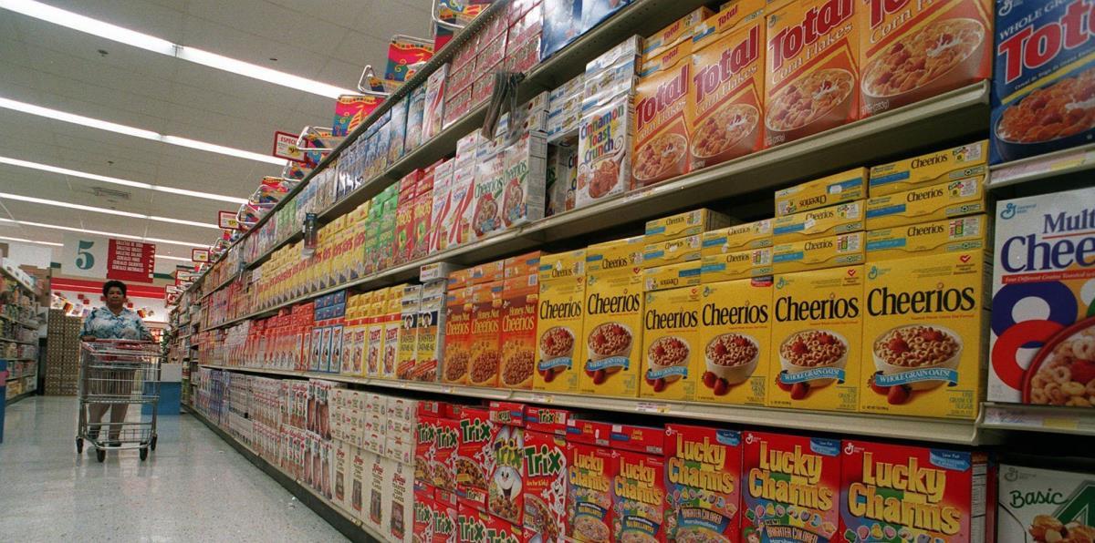 Kellogg retira cajas de cereales por posible salmonella