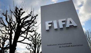 La FIFA elegirá presidente el 5 de junio de 2019 en París