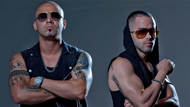 Los puertorriqueños Wisin y Yandel actuarán en San Juan el 30 de noviembre