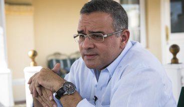 Exministro salvadoreño es testigo relevante en caso del expresidente Funes