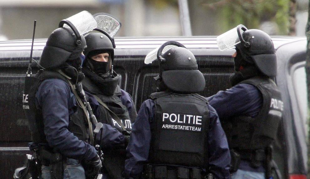Detenidos en Holanda tres hombres relacionados con el grupo Estado Islámico