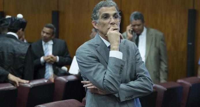 Defensa de Pittaluga dice decisión SCJ de confirmar a juez Ortega vulnera la ley