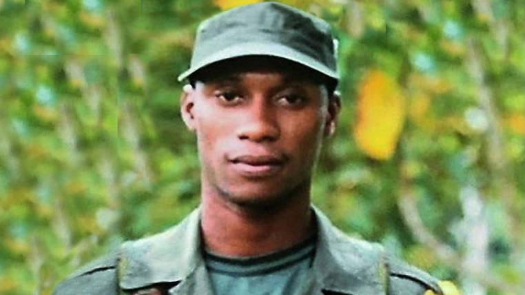 Capturan en Colombia a hermano de alias