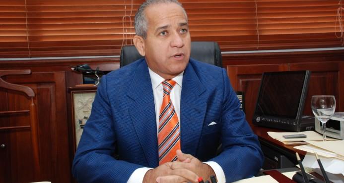 Director DNI vuelve afirmar que tarde o temprano Quirinito sería apresado