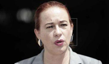 La canciller de Ecuador, elegida nueva presidenta de la Asamblea General ONU
