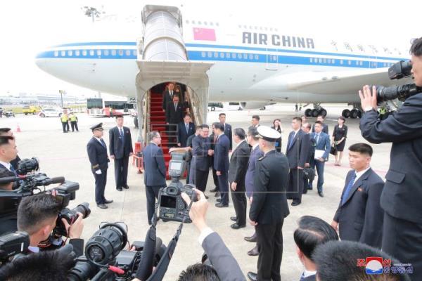 EEUU planea ofrecer garantías de seguridad sin precedentes a Corea del Norte