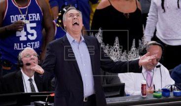 Rockets se quedan con la opción del cuarto año de contrato de Mike D'Antoni
