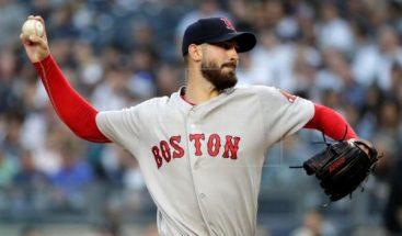 Medias Rojas empatan duelo con Astros; Marineros son nuevos líderes