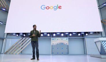 Google asegura que no usará la inteligencia artificial para crear armas