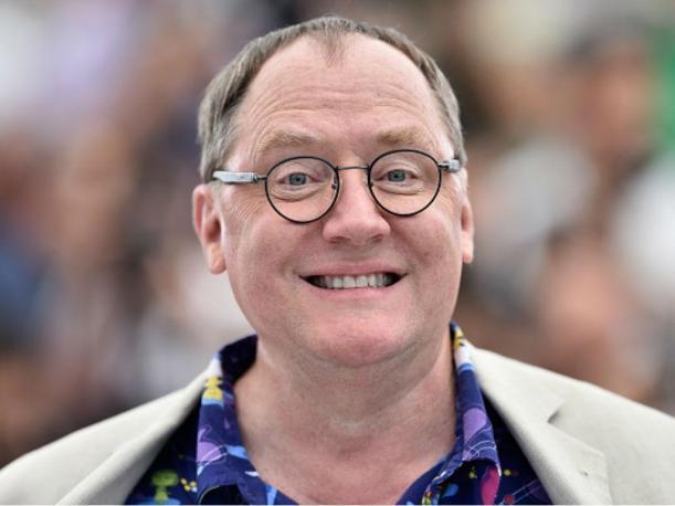 John Lasseter abandonará oficialmente Disney a finales de año