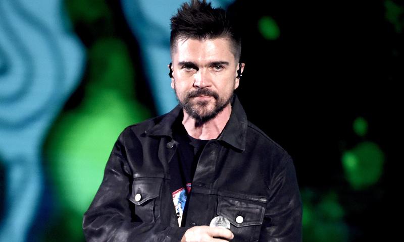 Juanes reinventa la música urbana desde el erotismo poético y poder femenino