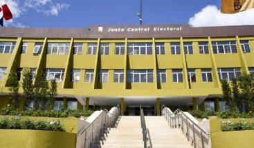 JCE convocará partidos para elaborar reglamento
