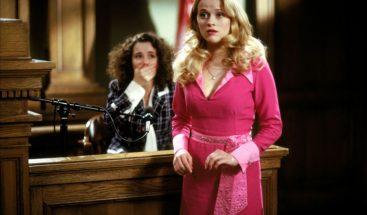 Reese Witherspoon cerca de rodar una tercera entrega de