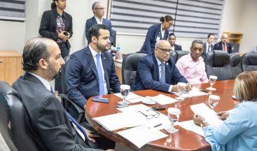 Competitividad y comisión de Diputados evalúan proyecto de Ley de Garantías Mobiliarias