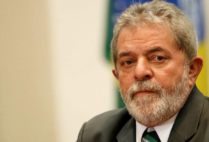 PT dice Lula es su candidato porque es