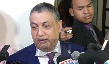 Ánimos caldeados entre legisladores peledeistas por suspensión de Félix Bautista y Víctor Díaz Rúa