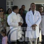 ARS destaca labor de los profesionales de la salud