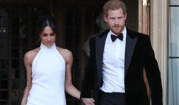 Los duques de Sussex visitarán Australia, Nueva Zelanda, Fiji y Tonga