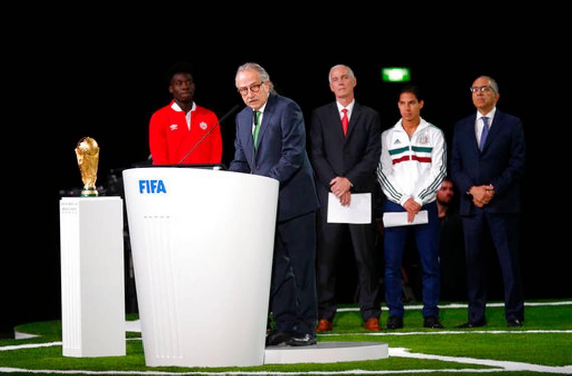 México será parte del Mundial que marcará una nueva era