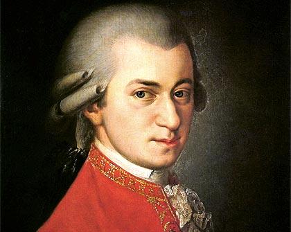 Villazón presenta en Viena una carta de Mozart escrita poco antes de morir