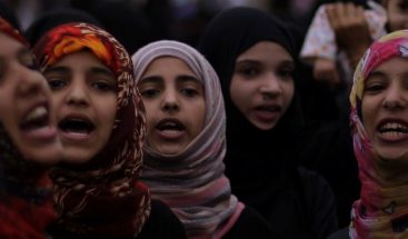 Arabia Saudí encarcela a otras dos defensoras de los derechos de las mujeres