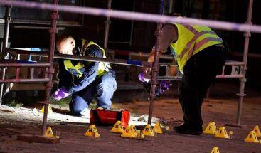 Tres muertos en tiroteo en Suecia por conflicto entre bandas criminales