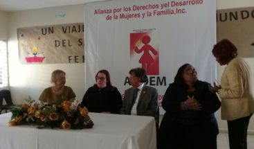 Cifras de feminicidios han disminuido, según ministra de la Mujer