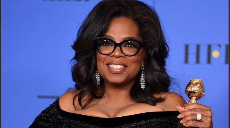 Apple ficha a Oprah Winfrey para su desembarco en la televisión