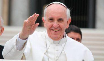 El papa pide que no se desperdicien las sobras de la comida