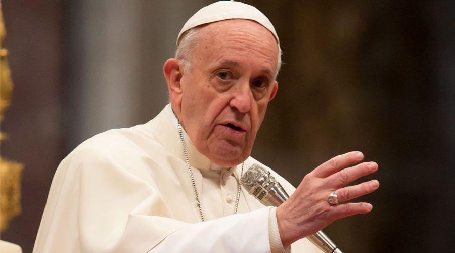 El papa acudirá a centro de acogida y visitará Knock en su viaje a Irlanda