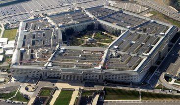 El Pentágono acondiciona  bases Militares para acoger a inmigrantes