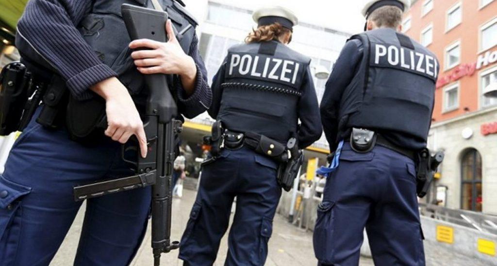 Policía alemana investiga presuntos asesinatos con meriendas en el trabajo