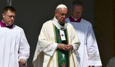 Los enviados del papa llegan a Chile para