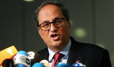 Cataluña tendrá mañana nuevo gobierno regional, tras 7 meses de suspensión