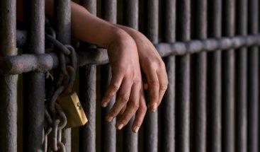 Prisión preventiva a hombre que habría agredido a su madre