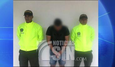 Profesor en Colombia resultó ser uno de los narcotraficantes más buscados