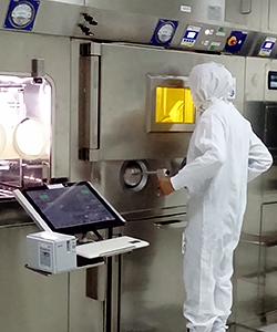 Brasil inicia construcción de reactor nuclear en que producirá radioisótopos
