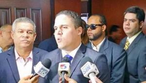 Diputado pide apoyo a proyecto de ley busca castrar violadores