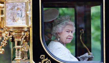 Exprostituta neozelandesa se convierte en dama en el cumpleaños de la Reina
