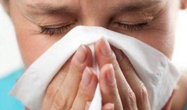 Infecciones respiratorias agudas dejan 383 muertos este año en Colombia