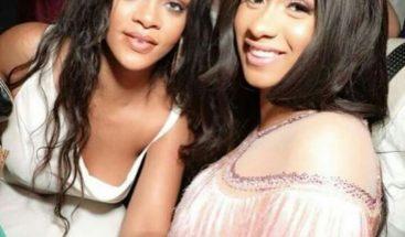 Rihanna y Cardi B se solidarizan con familiares de joven dominicano asesinado en el Bronx