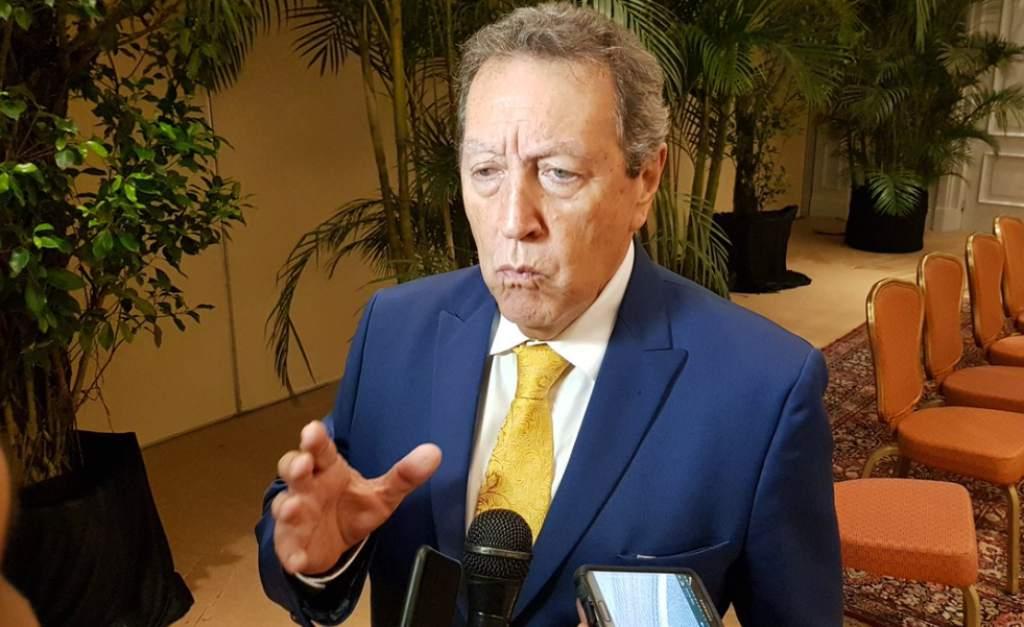 Secretario General del SICA aboga por la paz en Nicaragua