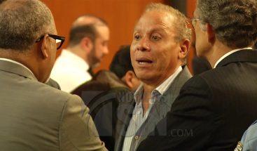 Aún sin fecha juicio preliminar contra imputados por el caso Odebrecht