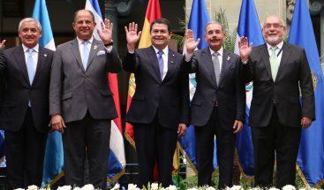 Danilo Medina cita logros de RD en Presidencia Pro-tempore del SICA