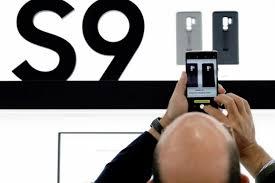 Samsung sigue líder en venta de móviles y otros clics tecnológicos en América