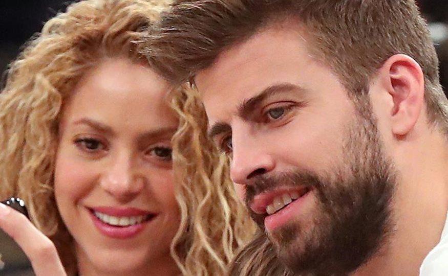 Entran a robar en casa de Piqué y Shakira, donde dormían los padres de él