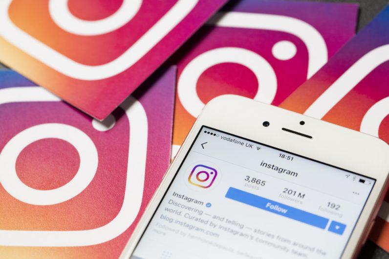 Instagram logra 1.000 millones de usuarios mensuales y lanza aplicación IGTV