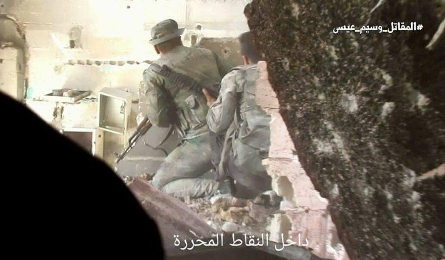 Mueren 43 efectivos gubernamentales y yihadistas en choques en sureste sirio