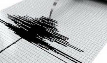 Sismo de magnitud 6,1 sacude a Colombia, sin víctimas hasta el momento