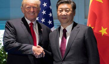 China insta a EEUU a denunciar en la OMC  supuestas violaciones en Pekín